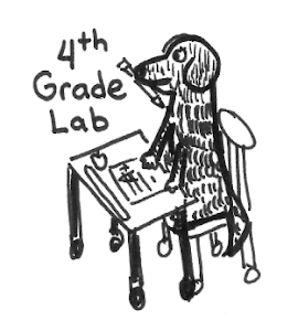 Fourth Grade Lab
