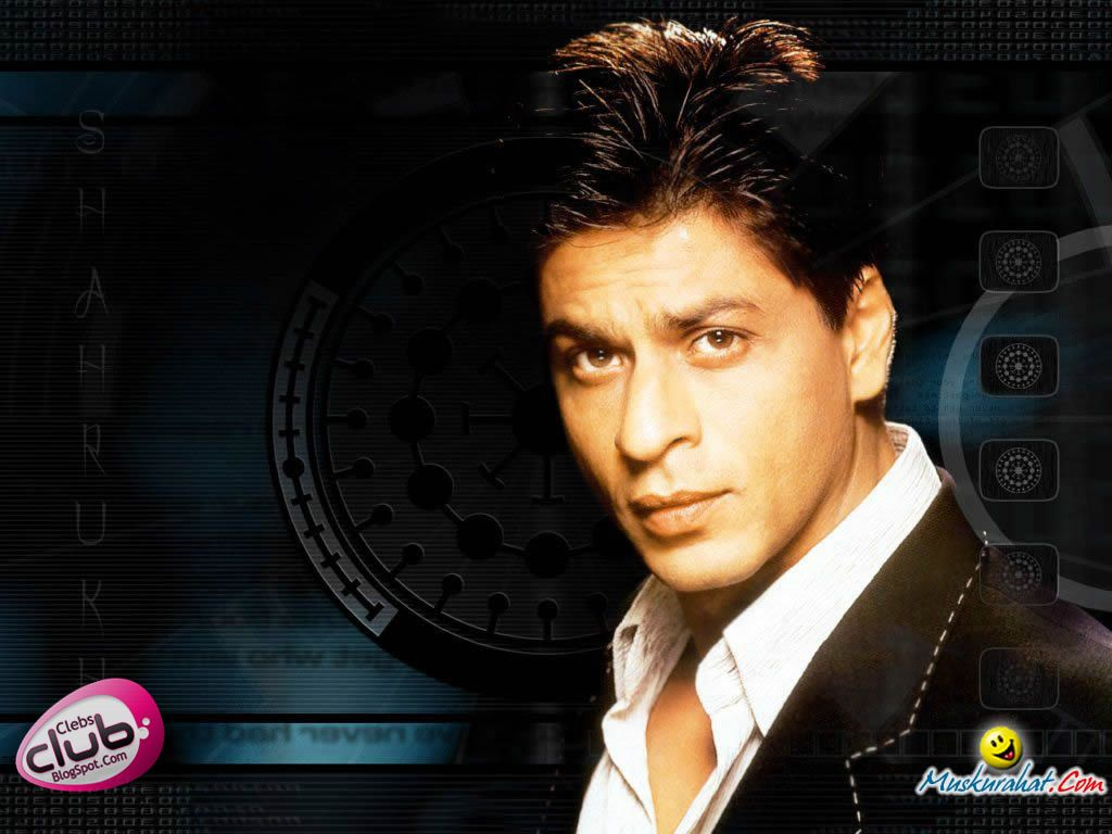 srk hd wallpapers for desktop |celebrity club