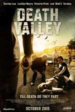 Death Valley (2015) HD 720p Subtitulados