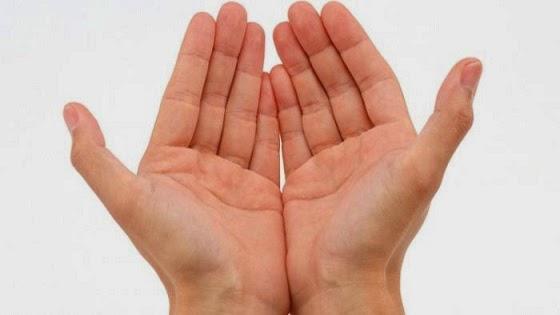 Fakta Dibalik Tangan dan Kaki Yang sering Dingin