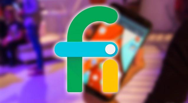 بروجيكت فاي جوجل