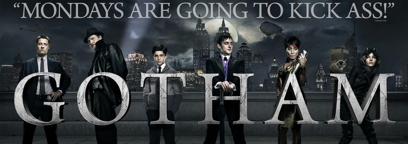 Gotham: Final Preview