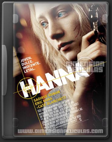 Hanna (DVDRip Español Latino) (2011) (1 link)