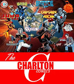 List of Charlton Comics publications.