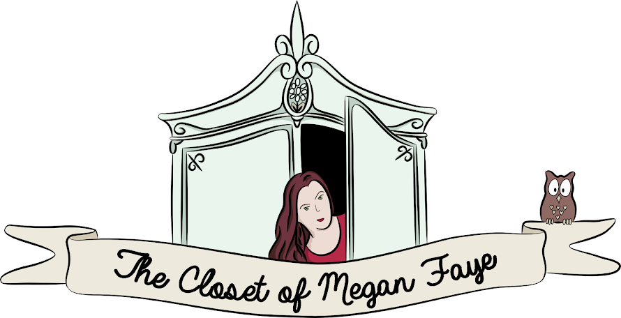 The Closet of Megan Faye