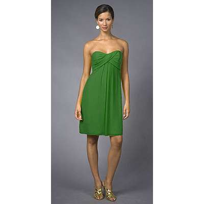 Green Dresses.. Ready for St. Patrick's Day? : Dresses for ...