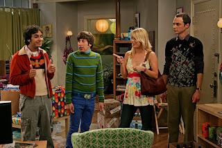 Big Bang Theory Comedy Tv Show HD Wallpaper