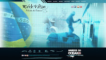 Erick Wilson - Artista do Oceano