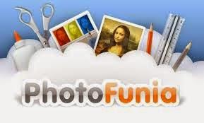 Edit Foto Online Photo Funia