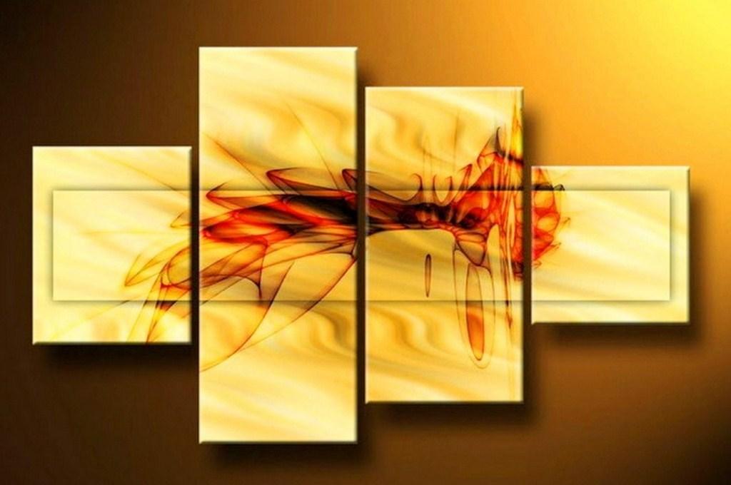 Abstracto en oleo imagui - Cuadros abstractos minimalistas ...