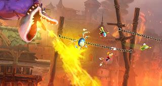 rayman legends screen 3 Rayman Legends   Screenshots