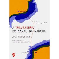 A Travessura do Canal da Mancha - Ana Mesquita