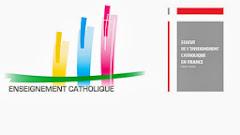 Site de l'enseignement catholique