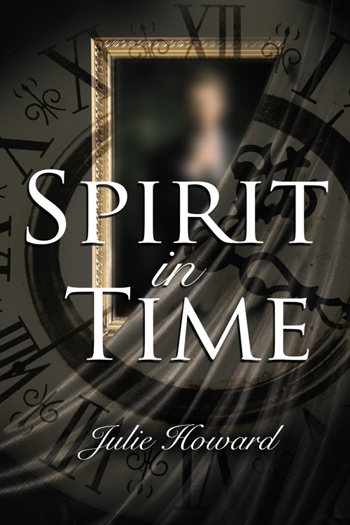 Spirit in Time
