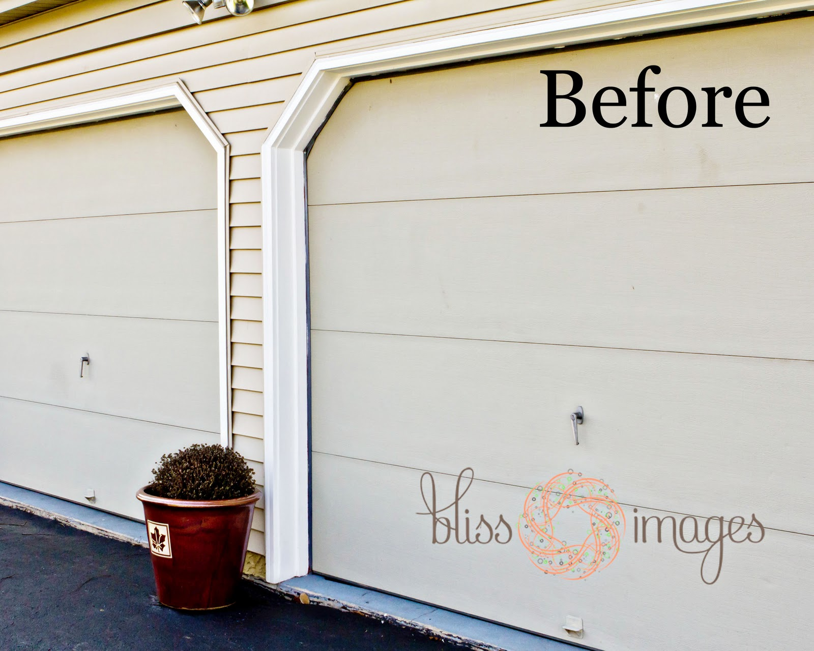 Bliss images and beyond new garage doors for New garage