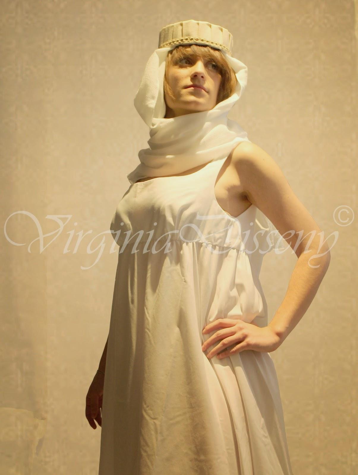 Virginia disseny la lencer a medieval y renacentista for Prendas interiores femeninas