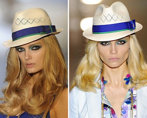 From Bogart to millennials: Italian hat maker tries new ...