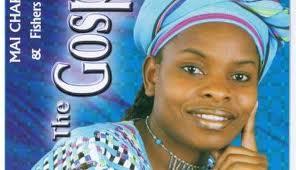 Olivia Charamba becomes a Pastor