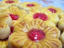 Resep Kue Kering Nastar Nanas