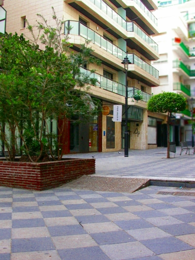 Alquiler piso apartamento en algeciras alquiler piso apartamento en zona centro peatonal en - Alquiler apartamento algeciras ...