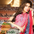 Kalyan Embroidered Dresses Collection | Designer Embroidered Collection by ZS Textile
