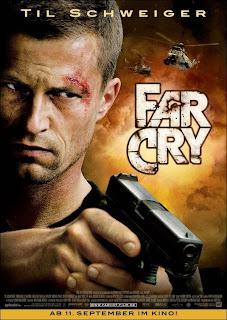 er Far Cry (2007) Online – Castellano en Español Latino