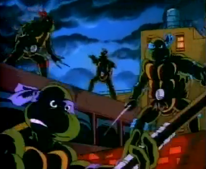 Teenage Mutant Ninja Turtles Retro Pilipinas Feature 90's Animated Series ABS-CBN