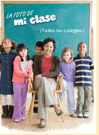 LA FOTO DE MI CLASE