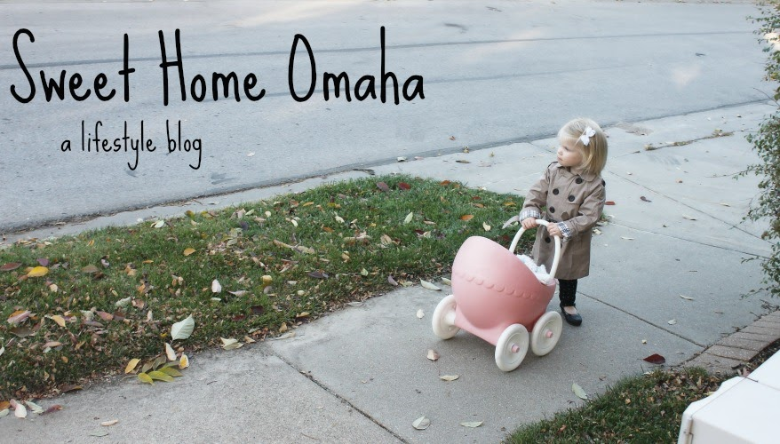 Sweet Home Omaha