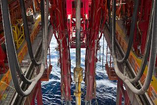 Wildcatter Hunch Unlocks $1.5 Trillion Oil Offshore U.S.