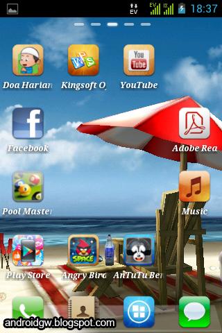 my beach hd live wallpaper apk free download