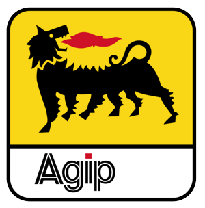 "AGIP: ""Performance with protection"" (Rendimiento con protección)"