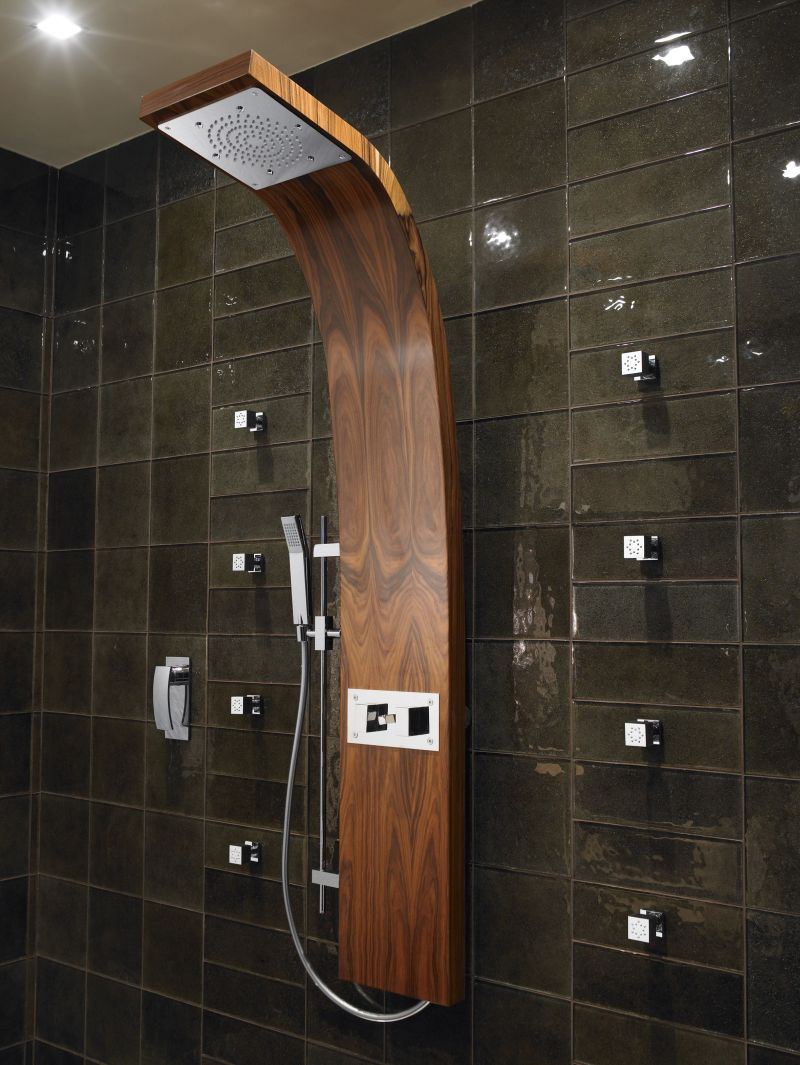 Calgary Sinks Direct: Shower Panels In Calgary