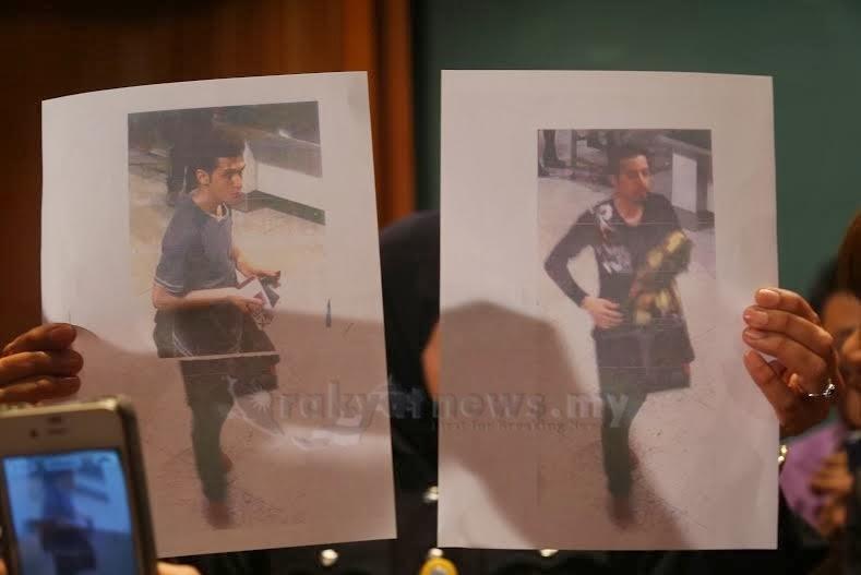 Poria Nour Mohammad Mehrdad, gambar sebenar pemegang pasport palsu pesawat mh370, gambar pencuri passport mh370, pemegang passport palsu milik kozel