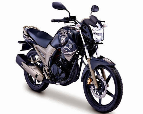 Yamaha Scorpion King Limited Edition. Majalah Otomotif Online