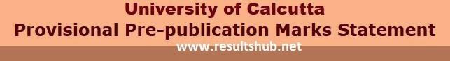 West Bengal BA, B.Sc. Part 1 Dec 2013 Result