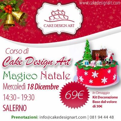 Corso Di Cake Design Gratuito Roma : Cake Design Art