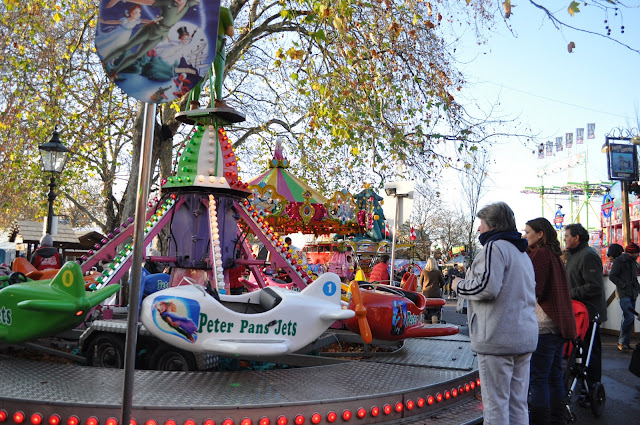 Winter+Wonderland+Hyde+Park+London+kiddy+ride