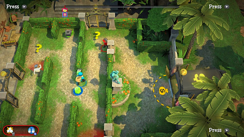 Dollar Dash (2013) Full PC Game Mediafire Resumable Download Links