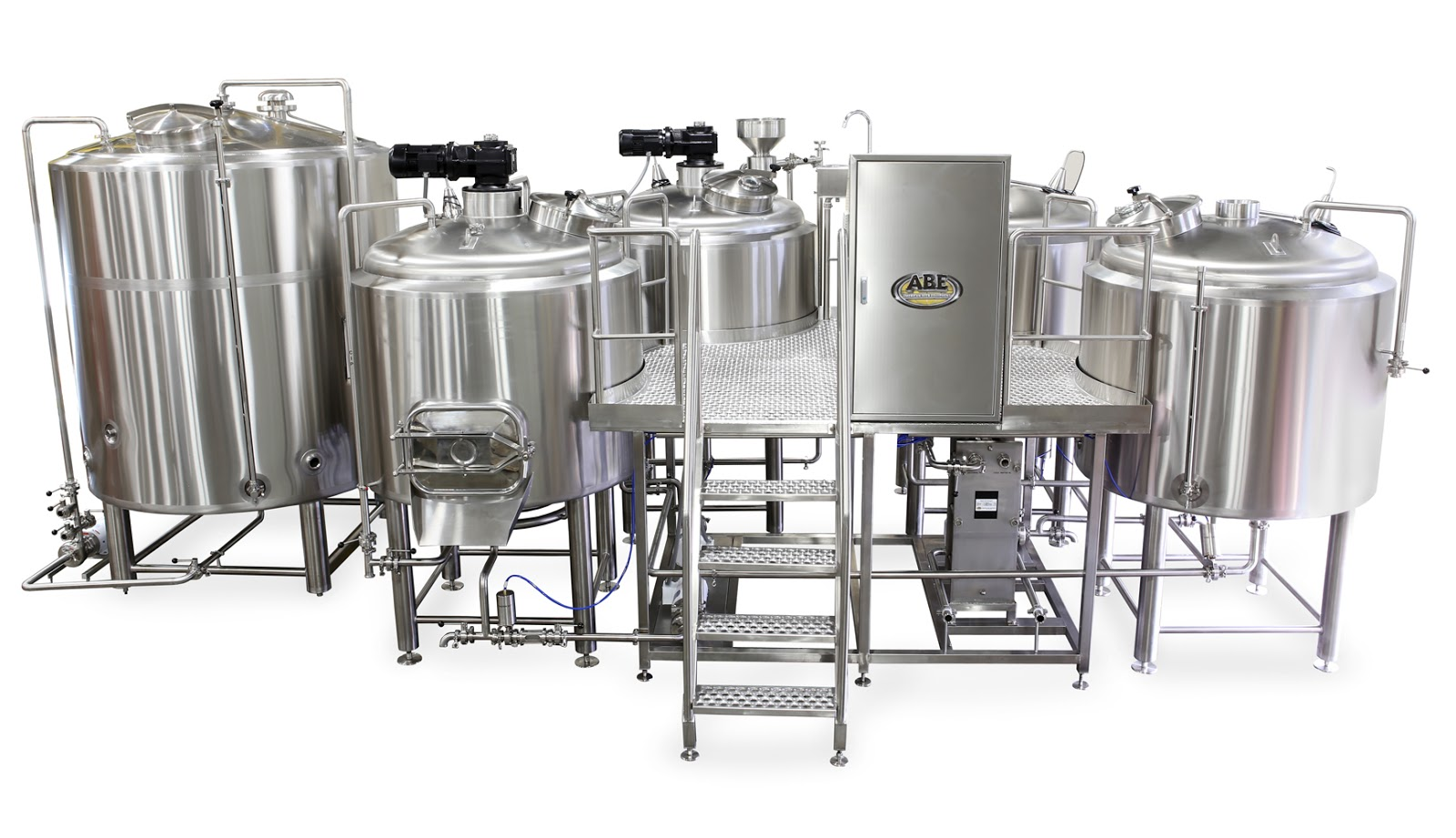 American Beer Equipment New Vs Used Brewing Equipment