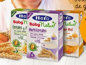 Hero babyNatur