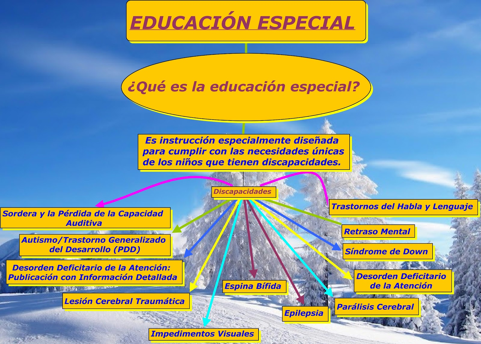 lic educacion integral: