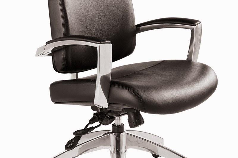 Karizma Chair Arms