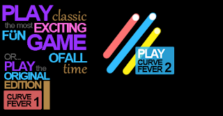 curve fever 2 multiplayer flash game