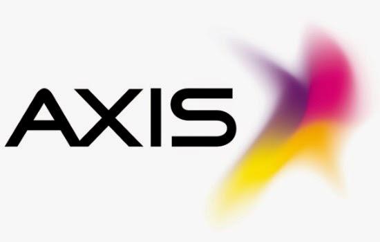 Pengalaman menggunakan kartu axis untuk internet dan blackberry.