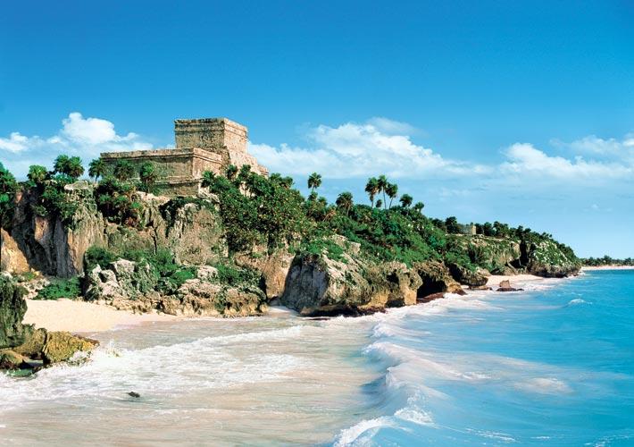 Best Beach Hotels In Yucatan