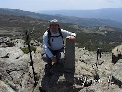 Cerro del Almirez