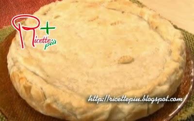 Timballo di Pasta di Cotto e Mangiato