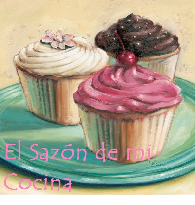 EL SAZON DE MI COCINA