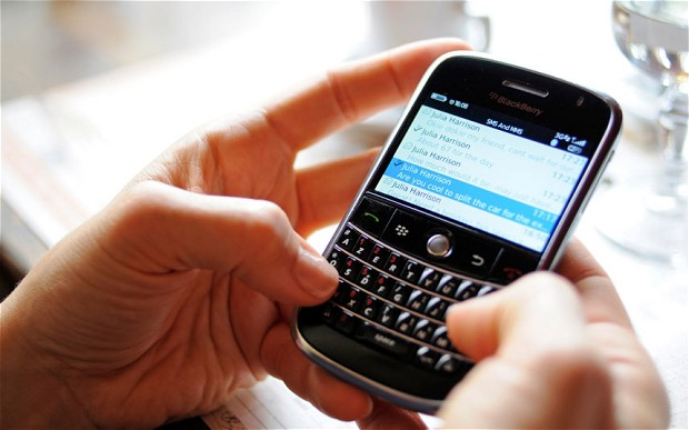 Essay on latest technology in mobile